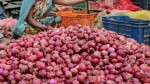 Retail Onion Prices Are Touch To Rs 150 Per Kg