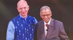 Naryana Murthy Said That He Is Not Used To Delay At Amazon Smbhav Event