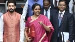 Budget 2020 Key Things To Watch For Nirmala Sitharaman Budget