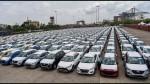 Siam Data Says Car Sales Slashed 8 4 In December