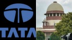 Tata Sons Appealed To Supreme Court Against Nclat Judgement