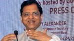 Subash Chandra Garg Said India May Faces Tax Revenue Short Fall In Fy
