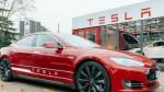 Tesla Crosses 100 Billion Stock Market Valuation In Extended Trading