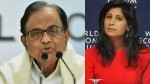 Former Fm P Chidambaram Said Gita Gopinath Was One Of The First To Denounce Demonetization