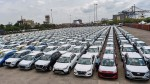 Automobile Crisis Indian Car Sales Down 8 1 In January Month