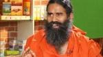 Baba Ramdev To Open Patanjali Outlet In Delhi Igi Airport