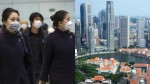 Singapore Tourism May Hit In 2020 Due To Coronavirus With Visitors Arrivals Expected To Fall 25