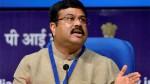 Um Dharmendra Pradhan Said Coronavirus May Impact Steel Industry For Next 2 3 Years