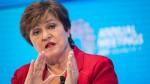 Coronovirus Impact Imf Chief Said Global Growth May Hit Should Be Mild