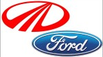 Cci Gives Nod To Ford And Mahindra Joint Venture