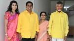 Chandrababu Naidu And His Family Net Worth Details