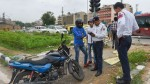 Odisha Police Fined Rs 42 500 For Violating Traffic Rules For Motorcycle Owner
