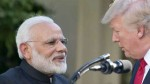 India Buying 2 6 Billion U S Naval Helicopter Trump India Trip