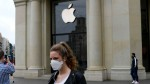 Apple To Donate Millions Of Masks For Health Workers In Us And Europe