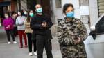 China Returns Rest Of World Goes In Coronavirus Quarantine