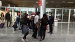 Us Suspend Travel Between Usa Europe Union