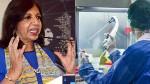 Billionaire Kiran Mazumdar Shaw Says She Is Willing To Provide Free Testing For Coronavirus
