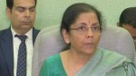 Nirmala Sitharaman Gave Answer To P Chidambaram