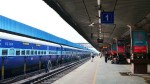 Coronavirus Impact Govt Suspended Running Of All Passenger Trains Till 31 March