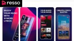 Tiktok Owner Bytedance Launches India First Music Streaming Platform Resso
