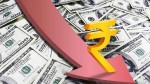 Indian Rupee Trade Above 13 Paise Up To Rs 74 81 Against Dollar