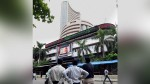 Sensex Historical Fall 1940 Points In One Day