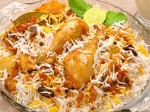 Are You Missig Chicken Biryani And Fish Fry Order Online
