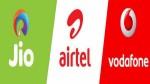 Reliance Jio 3gb Data Per Day Plan Is 12 Percent Cheaper Than Airtel Vodafone Idea