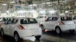 Maruti Suzuki Employee At Manesar Plant Tests Positive For