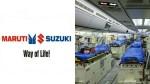 Maruti Suzuki Announced Arrangement With Agva Healthcare To Increase Ventilator Production