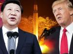 Trump Blames China Agains For Coronavirus Problem Escalates