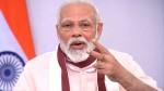 Pm Narendra Modi To Address 95th Annual Plenary Session Of T