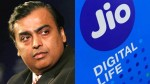 Reliance Jio Launched Rs 598 Prepaid Plan With Lot Of Benefits