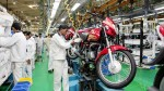 Tvs Motor Company Temporarily Cuts Salaries For Executives
