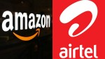 Amazon May Buy Airtel Stake For 2 Bn