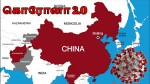 Coronavirus 2 0 In China Capital S Beijing Xinfadi Wholesal Food Market Is Epicenter