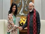Imf Chief Economist Advice For Our Prime Minister Narendra Modi On Coronavirus Crisis