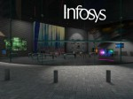 Infosys Workforce Increases 166 Percent In 10 Years