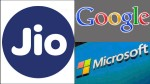 Reliance Jio S Final Tranche Of Investment Google Or Microsoft Whats Mukesh Ambani Choice