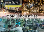 Banks Approved Rs 1 63 Lakh Crore To 42 Lakh Msmes Under Eclgs Scheme