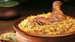 Chicken Biryani Is Unbeatable Still Remains Top In Swiggy Order List