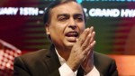Mukesh Ambani Surpassed Larry Page Due To Ril Share Price Rise
