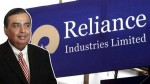 Reliance Industries Shares Fall 6 15 In Intraday Trade No Progress Announced On Aramco Deal