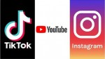 Tik Tok May Have Bigger Following But Youtube And Instagram Earn More Than 3 Times