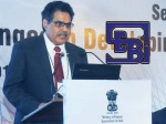 Ajay Tyagi Term As Sebi Chairman Extended By Government Till Feb