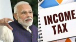 Transparent Taxation Honoring The Honest Platform Launch Prime Minister Narendra Modi Speech