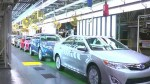 Weakest Profits In 9 Years 50 Sales Down Toyota Faced Bad Quarterly Results