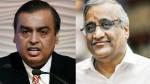 Mukesh Ambani S Ril Condition To Kishore Biyani No Entry To Retail Space For 15 Years