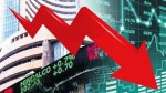Asian Markets Fall Down And Closed In Red European Market Trading In Red Today 24 September