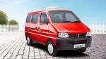 Maruti Suzuki Eeco Owns 90 Market Share In Indian Van Segment Business